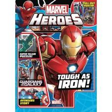 MARVEL SUPER HEROES MAGAZINE #32
