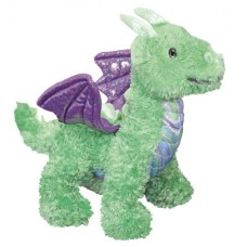 MELISSA & DOUG ZEPHYR DRAGON PLUSH
