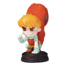 MARVEL ANIMATED STYLE SQUIRREL GIRL STATUE (Net)