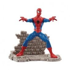MARVEL SPIDER-MAN PVC FIGURINE (Net)