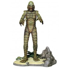 CREATURE FROM THE BLACK LAGOON 1/8 MODEL KIT