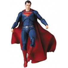 JUSTICE LEAGUE SUPERMAN MAF EX AF