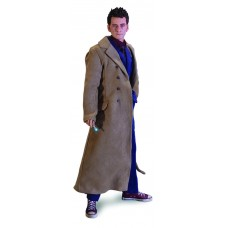 DOCTOR WHO 10TH DR SER 4 1/6 SCALE LTD COLL FIG (Net)