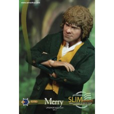 LORD OF THE RINGS MERRY SLIM SERIES 1/6 AF