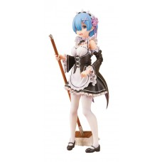 RE ZERO STARTING LIFE IN ANOTHER WORLD REM 1/7 PVC FIG