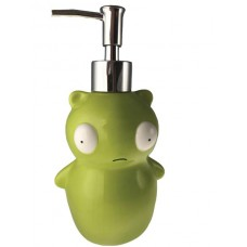 BOBS BURGERS KUCHI KOPI SOAP DISPENCER