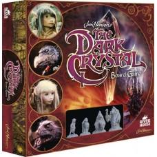 DARK CRYSTAL BOARD GAME