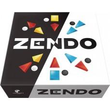 ZENDO BOARD GAME
