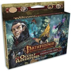 PATHFINDER ACG OCCULT ADVENTURES CHARACTER DECK 1