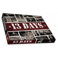 13 DAYS BOARD GAME