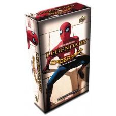 MARVEL LEGENDARY DBG SPIDER-MAN HOMECOMING EXP (Net)