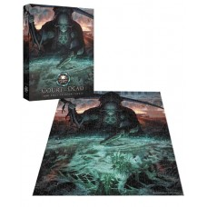 COURT OF THE DEAD DARK SHEPHERD REFLECTION 1000 PEICE PUZZLE