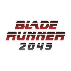 BLADE RUNNER 2049 NEXUS PROTOCOL CARD GAME