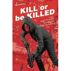 KILL OR BE KILLED TP VOL 02 (MR)