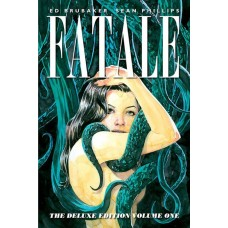 FATALE DLX ED HC VOL 01 (MR)