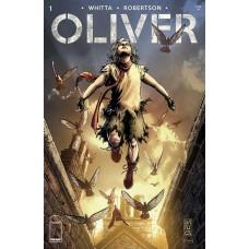 OLIVER #1