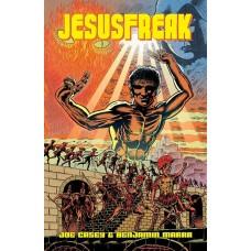 JESUSFREAK HC