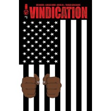 VIDICATION #1 (OF 4) (MR)