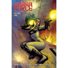 CYBER FORCE AWAKENING TP VOL 02 (MR)