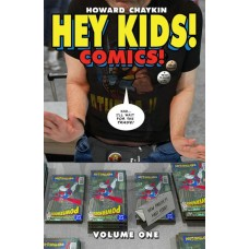 HEY KIDS COMICS TP (MR)