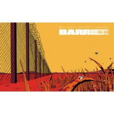 BARRIER LIMITED ED SLIPCASE (EMPTY) (MR)