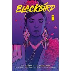 BLACKBIRD #4 CVR A BARTEL
