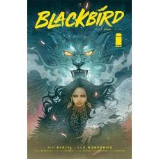 BLACKBIRD #4 CVR B TAKEDA