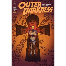 OUTER DARKNESS #3 (MR)