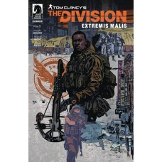 TOM CLANCYS DIVISION EXTREMIS MALIS #1