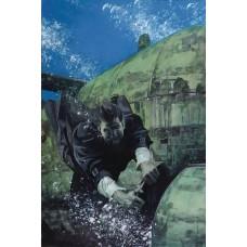 JOE GOLEM #5 (OF 5) THE DROWNING CITY
