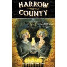 HARROW COUNTY TP VOL 02 TWICE TOLD NEW PTG