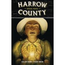 HARROW COUNTY TP VOL 06 HEDGE MAGIC