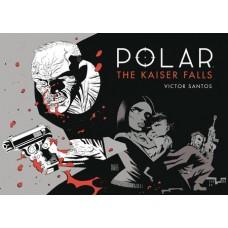 POLAR HC VOL 04 KAISER FALLS
