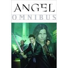 ANGEL OMNIBUS (DH ED) TP VOL 01