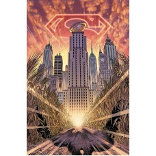 SUPERMAN 100 PAGE SPECTACULAR #1