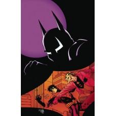 BATMAN BEYOND #28