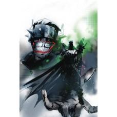 BATMAN WHO LAUGHS #2 (OF 6)