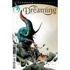 DREAMING #5 (MR)