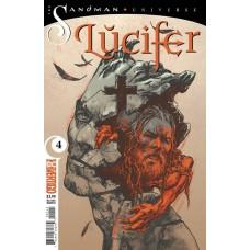 LUCIFER #4 (MR)