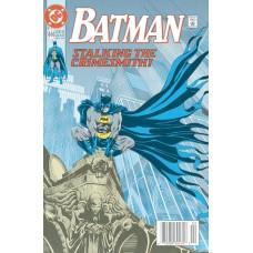 BATMAN THE CAPED CRUSADER TP VOL 02