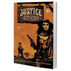 ELSEWORLDS JUSTICE LEAGUE TP VOL 01
