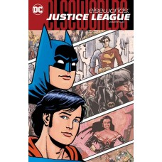 ELSEWORLDS JUSTICE LEAGUE TP VOL 02