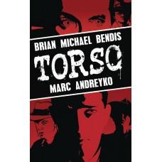 TORSO TP NEW ED (MR)