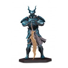 DARK KNIGHTS METAL BATMAN THE MERCILESS STATUE