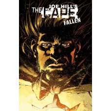 JOE HILL THE CAPE FALLEN HC