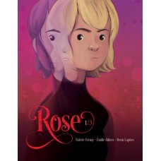 ROSE TP VOL 01 DOUBLE LIFE