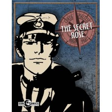CORTO MALTESE GN THE SECRET ROSE
