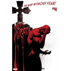 MAN WITHOUT FEAR #4