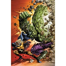 MARVEL KNIGHTS 20TH #6 (OF 6) DEODATO VARIANT