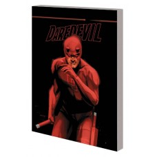 DAREDEVIL BACK IN BLACK TP VOL 08 DEATH OF DAREDEVIL